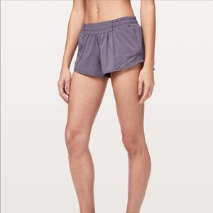 Lululemon Hotty Hot Short' Shorts